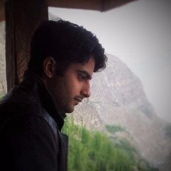 Nael Shahbaz