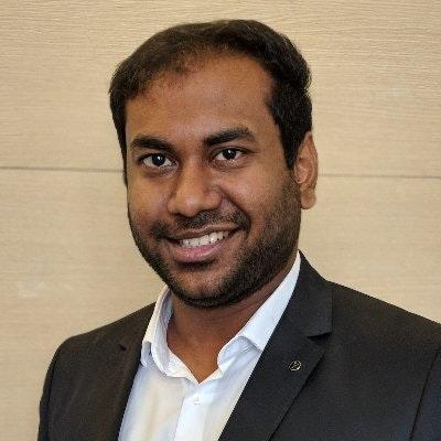 Ram Chellamuthu