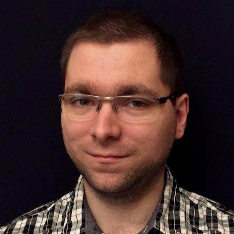 Marcin Krzywonos