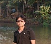 Abhijeet Sharad