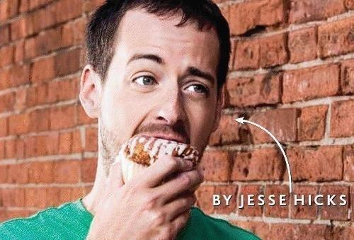 Jesse Hicks
