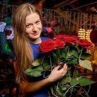 Nastya Afonina