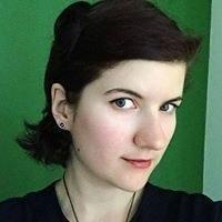 Alena Lysiakova