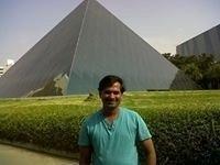 Yarish Kumar