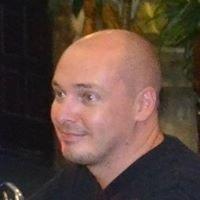 Alex Romanchykov