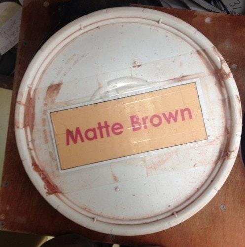 Mat Brown