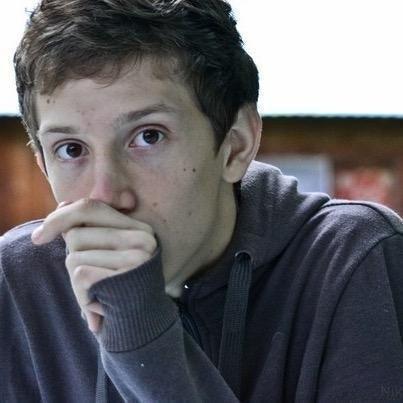Dmitriy Evdokimenko