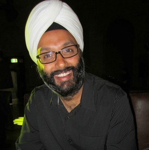 Sukhi Singh