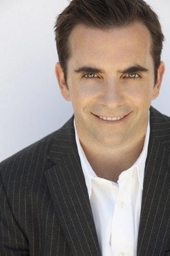 Corey Quinn