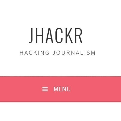 Journalist Hacker