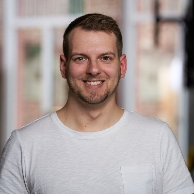 Tobias Scharikow