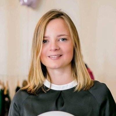 Maria Korolenko