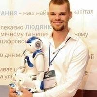 Dmitry Vishnyov