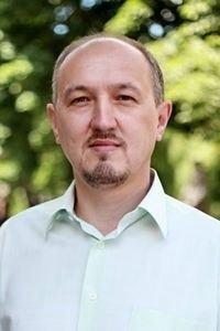 Віталій Пасічник
