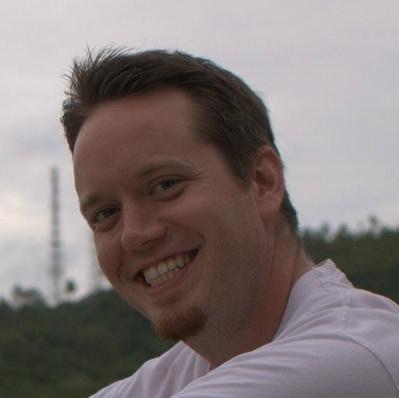 Nate Finch