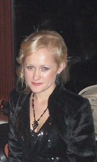 Olesya Kolosivska