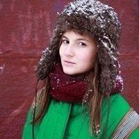 Iryna Vygovskaya