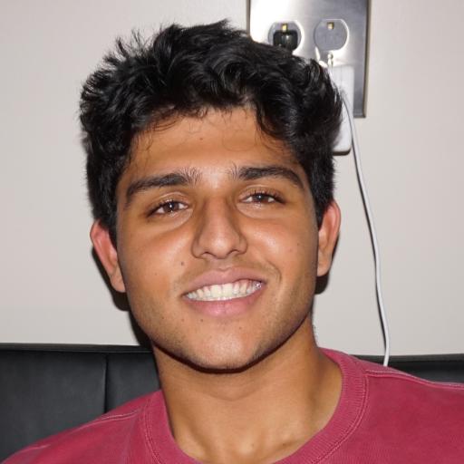 Sudarshan Sridharan