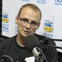 Victor Kopach