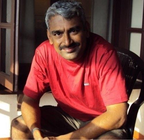 Murali Jayaraman