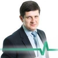 Andriy Hevko
