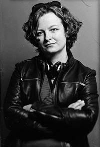 Stefa Tikhinskaya