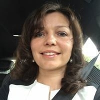 Alena Kuzniatsova