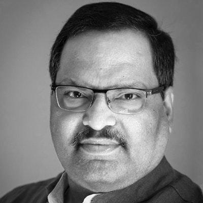 Chandra Kuchibhotla
