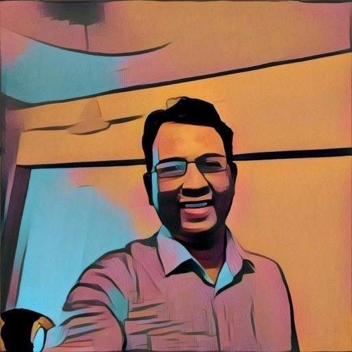 Rajesh Sangati