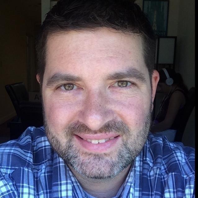 Greg Sax