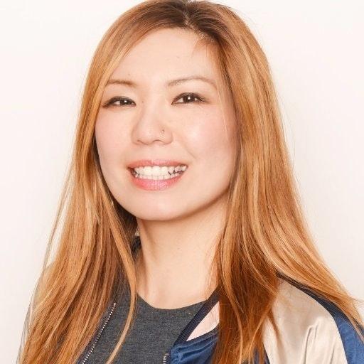 Tomomi ❤ Imura