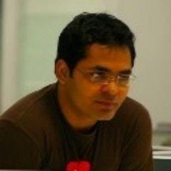 Kumar Deepam