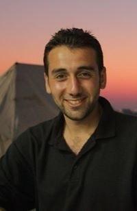 Ahmad Aly El Dabaa