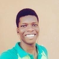 Cyprian Emmanuel Okonkwo