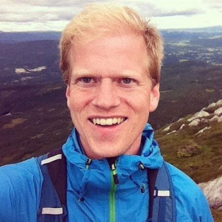 Knut Urdalen