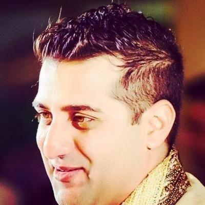 Amit Chowdhry