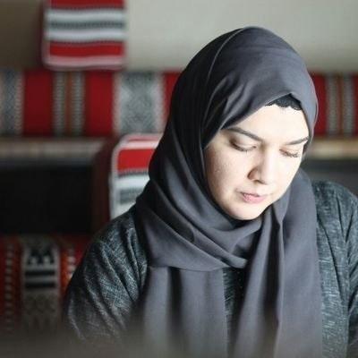 Marwah Nadreen