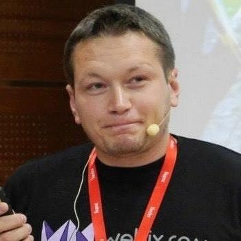 Dmitry Dudin