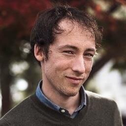 Andrew Krioukov