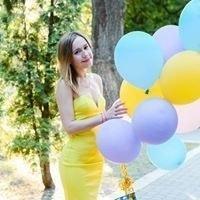 Anastasiya Marchuk