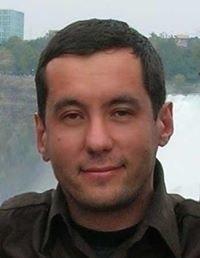Alexander Moskovich