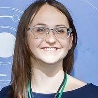 Alexandra Azarkhina
