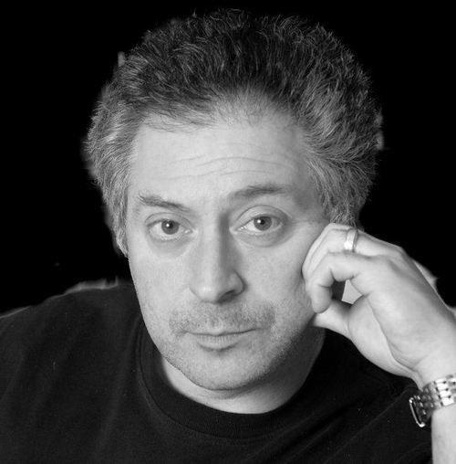 Michael Karliner