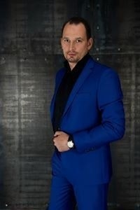 Dmitry Zarakhovych