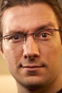 Alex Gyoshev