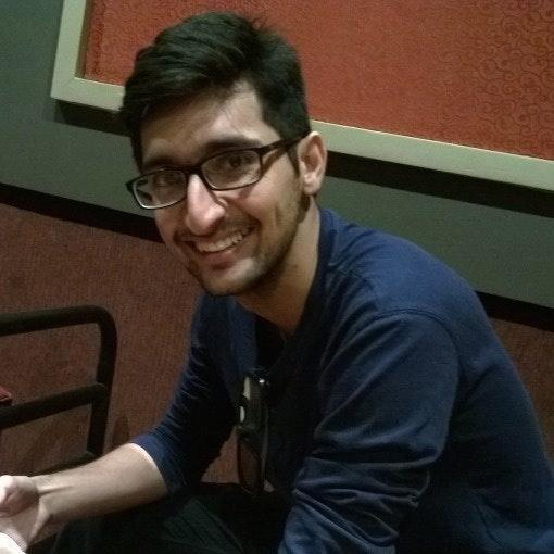 Zohaib Brohi