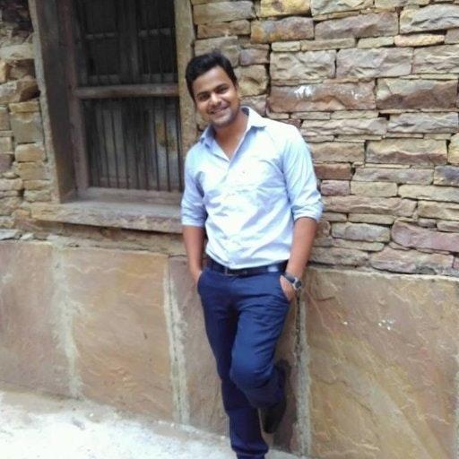 Avinash Kesari