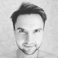 Dmitry Shatohin