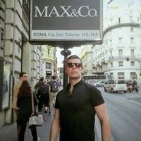 Max Sinclair