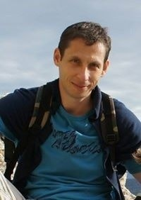 Dmitry Proskurin